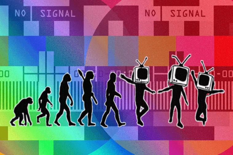 La revolución tecnológica, ¿y después? - Andén 89