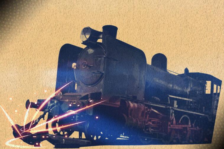 Todos somos vagones del mismo tren - Andén 90
