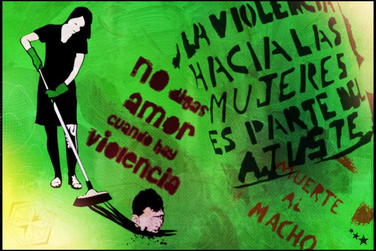 Hacia un feminismo terrorista - Andén 90