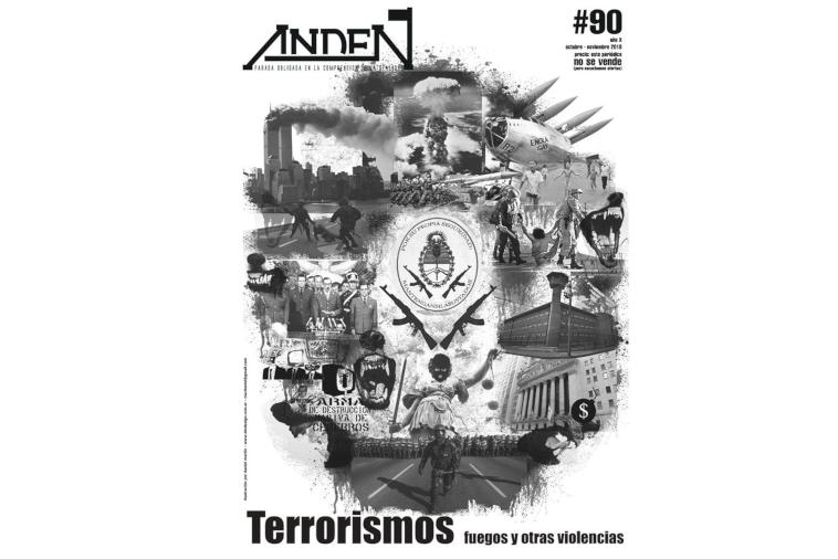 Andén 90 - Terrorismos