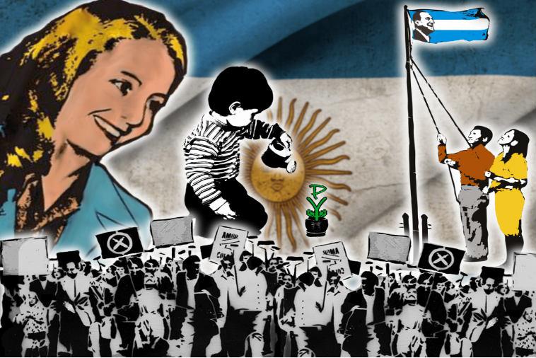 Cambios y continuidades del ser nacional - Andén 91