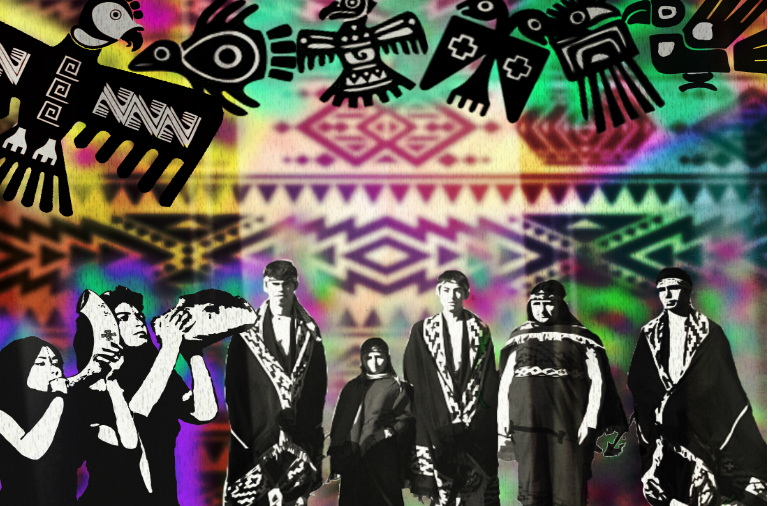 """Una visión filosófica sobre el pensamiento mítico en """"El pensamiento indígena en América: los antiguos andinos, mayas y nahuas"""", de Luis Alberto Reyes - Andén 92"""