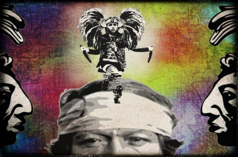 Los mitos y el pensamiento popular - Andén 92