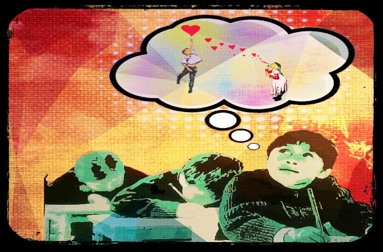 Nuevas Pedagogías, Nuevos Mitos. Comunidad de Aprendizaje La Caracola - Andén 92