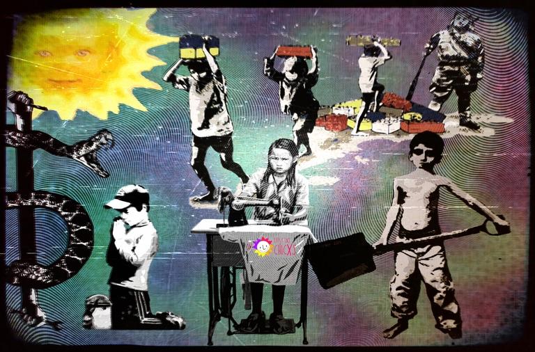 Trabajo Infantil: Una Deuda Histórica
