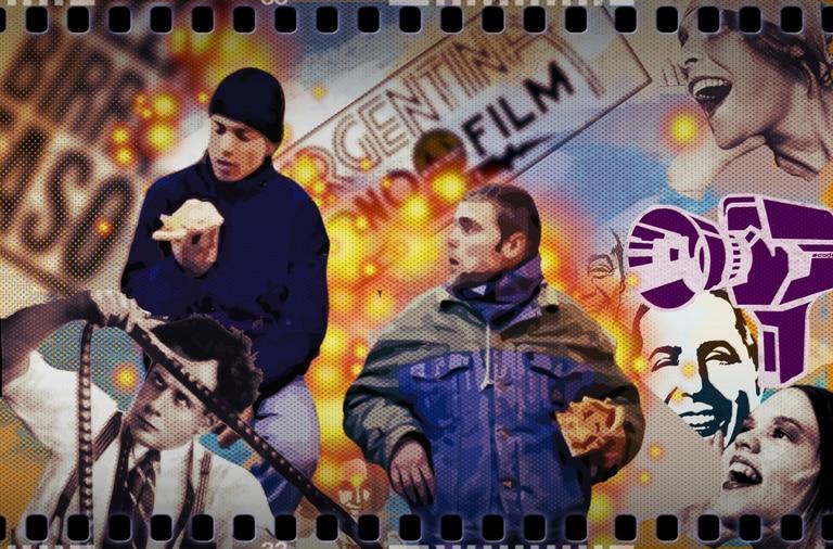 Cine argentino, la deuda saldada