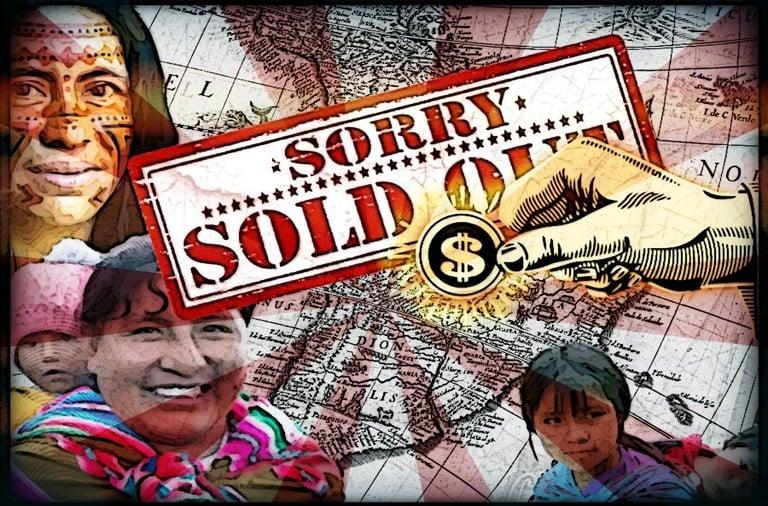 El territorio comunal, gran deuda normativa e impunidad del Estado