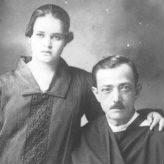 Nuria Macarena Rodríguez y Facundo David Francisco Gonzalez