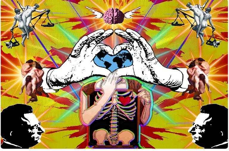 Fromm: obediencia a la Ley del amor como potencia del Ser